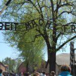 Fernweh: Krakau/Auschwitz