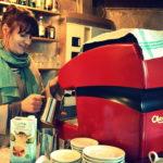 "Heimat: ""Café Vanguarde"""