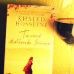 """Schmöker: """"Tausend strahlende Sonnen"""" von Khaled Hosseini"""
