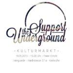 """Heimat: """"Support the Underground"""""""