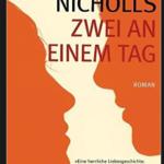"""Schmöker: """"Zwei an einem Tag"""" von David Nicholls"""