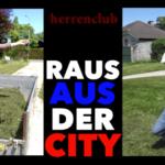 """Heimat: """"Herrenclub – ein Interview mit Nico Sauer und Vincent Wikström"""""""