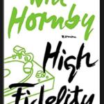 """Schmöker: """"High Fidelity"""" von Nick Hornby"""