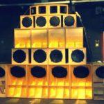 """Heimat: """"Ganja Riddim Soundsystem"""""""