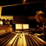 """Melodien: """"Ein Abend mit Paddy Bohr im Indicative Studio"""""""