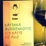 """Schmöker: """"Ich hatte sie alle"""" von Katinka Buddenkotte"""