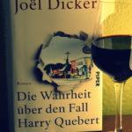"""Schmöker: """"Die Wahrheit über den Fall Harry Quebert"""""""