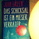 """Schmöker: """"Das Schicksal ist ein mieser Verräter"""" von John Green"""