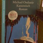 """Schmöker: """"Katzentisch"""" von Michael Ondaatje"""
