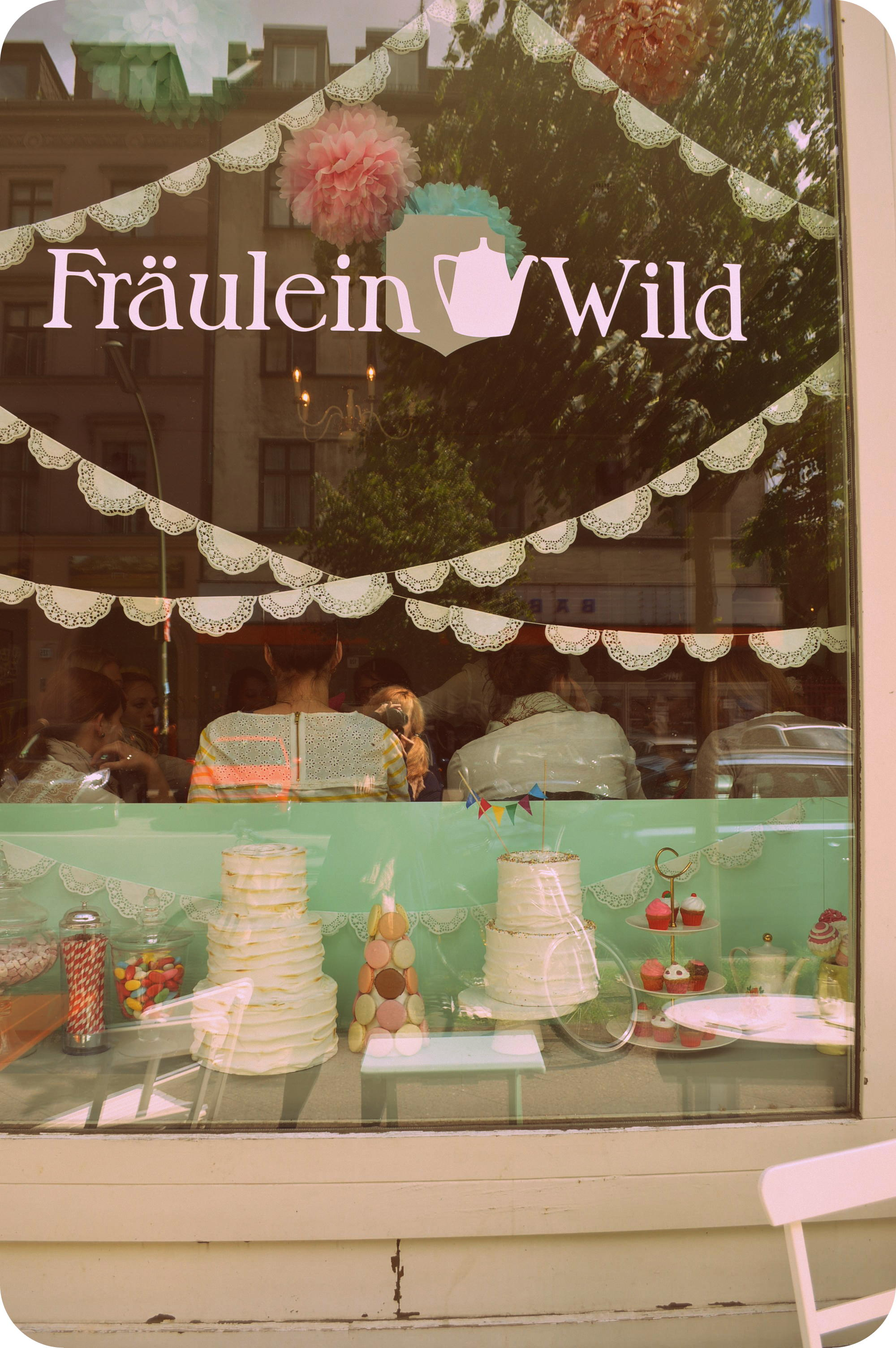 Berlin kleider vintage