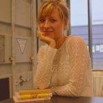 """Heimat: """"Ein Nachmittag mit Lisa-Maria Seydlitz"""""""