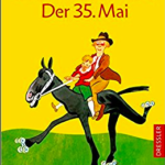 """Schmöker: """"Der 35. Mai oder Konrad reitet in die Südsee"""" von Erich Kästner"""
