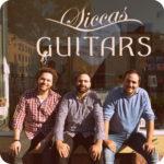 """Heimat: """"Ein Nachmittag bei Siccas Guitars"""""""