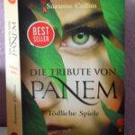 """Schmöker: """"Die Tribute von Panem – Tödliche Spiele"""" von Suzanne Collins"""