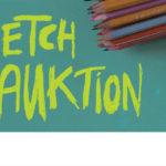 """Heimat: """"Sketch-Auktion"""""""