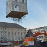 """Heimat: """"Ka300 – die ersten Tage des Festivalsommers"""""""