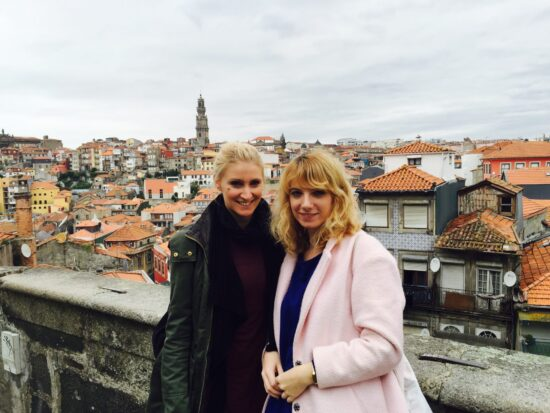"""Fernweh: """"7 Tage in Portugal - Porto I"""""""