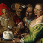 """Heimat: """"Tweet-up zur Ausstellung ,Ich bin hier. Von Rembrandt zum Selfie'"""""""