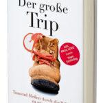 """Schmöker + Flimmerkasten: """"Der große Trip"""" von Cheryl Strayed"""