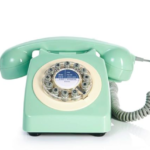 "Kurioses: ""Das Telefon"""