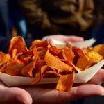"""Heimat: """"Ein Nachmittag beim Street Food Festival"""""""