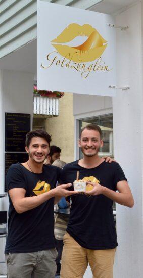 """Heimat: """"Ein Besuch bei Goldzünglein"""""""