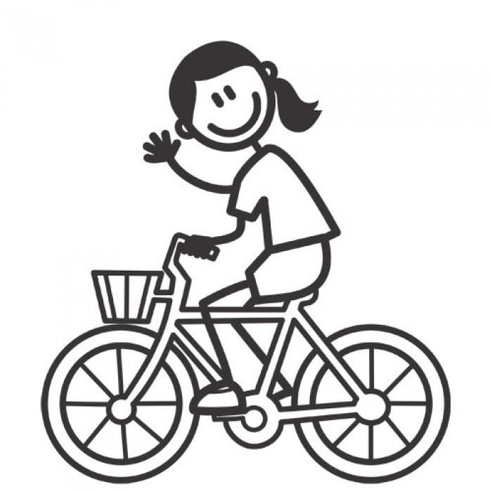 """kurioses """"das fahrrad""""  die schreibmaschine"""