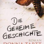"""Schmöker: """",Die geheime Geschichte' von Donna Tartt"""""""