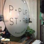 """Heimat: """"Ein Besuch im Pop Up Store Karlsruhe"""""""