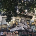 "Fernweh: ""Abenteuerliches Athen – 6 Tage in Exarchia"""