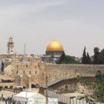 "Fernweh: ""Ein Tag in Jerusalem"""