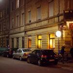 """Heimat: """"Ein Abend im Café NUN"""""""