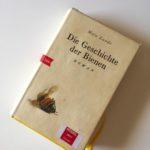 """Schmöker: """"Die Geschichte der Bienen"""" von Maja Lunde"""