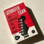 """Schmöker: """"Der größere Teil der Welt"""" von Jennifer Egan"""