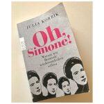 """Schmöker: """"Oh, Simone!"""" von Julia Korbik"""