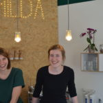 Heimat: Ein Interview mit Hannah & Marina vom Hilda Café