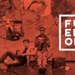 """Ein Abend mit Marc Süß und Hirad Akbary vom Podcast """"Fugengold"""""""