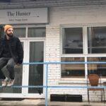 """Heimat: Ein Mittag mit Stephan Becker von 'The Hunter'"""""""