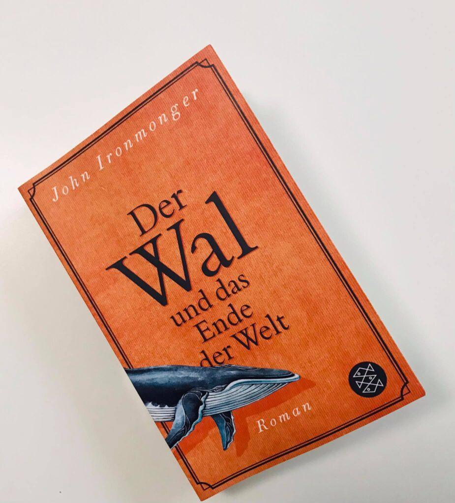 """""""Der Wal und das Ende der Welt"""""""