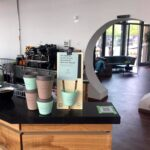 """Krimskrams: Ein Nachmittag im """"intro CAFÉ"""""""