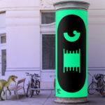 """Krimskrams: Crowdfunding-Aktion für das """"achteintel—LitfassMuseum"""""""
