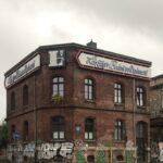 Fernweh: Heiter bis wolkig –  vier Tage in Leipzig
