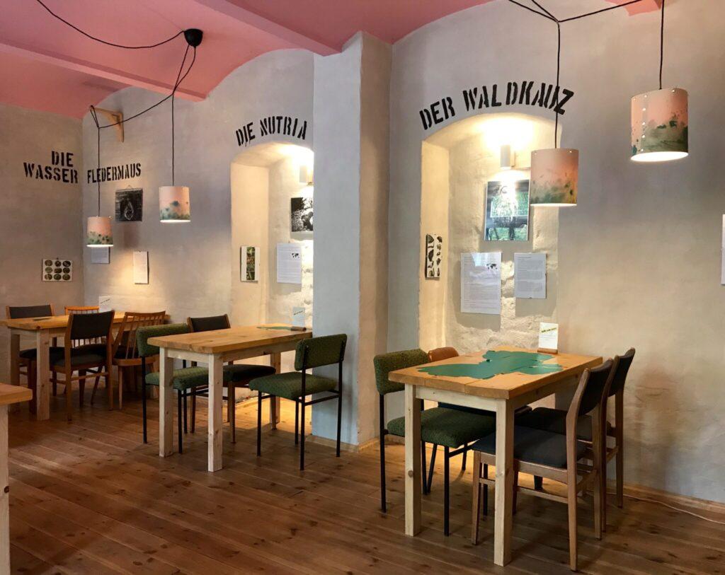 Café Oink Leipzig