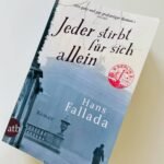 """Schmöker: """"Jeder stirbt für sich allein"""" von Hans Fallada"""