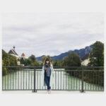 """Fernweh: """"Füssen – zwischen Seen, Bergen und dem Schloss Neuschwanstein"""""""